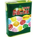 ●サクマ 缶ドロップス 120gx10入【1ボール】 #1410
