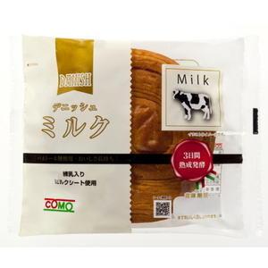 ●コモ デニッシュミルク75g x12個【1ケース】■c12t6