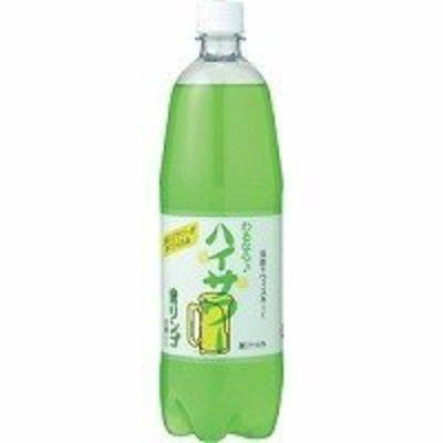 ●1,000 ml of 博水社 high sour blue apple PET ■ c15