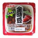 ●菊池 北海道産金時豆 140g ■c6t8