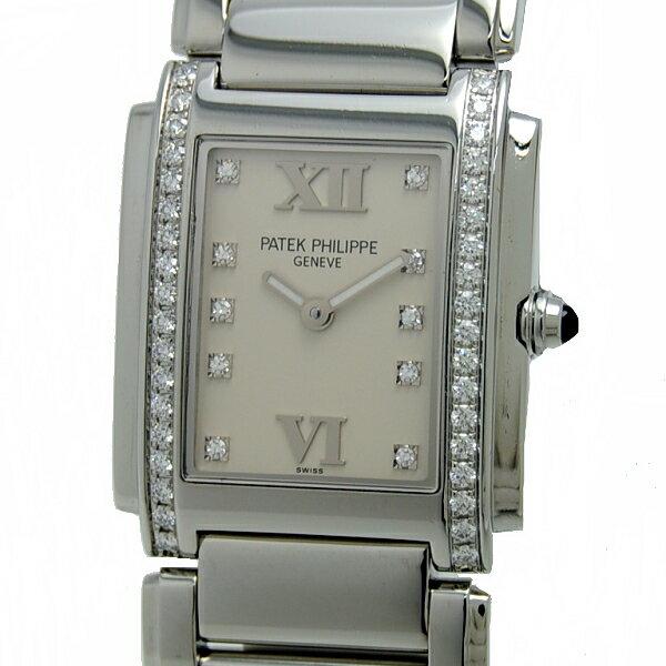 腕時計, レディース腕時計  PATEK PHILIPPE twenty-424SS491010A-011 LW330
