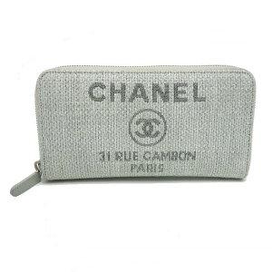9bd54bd2e05a シャネル(CHANEL) 中古 ファスナー レディース長財布 | 通販・人気 ...