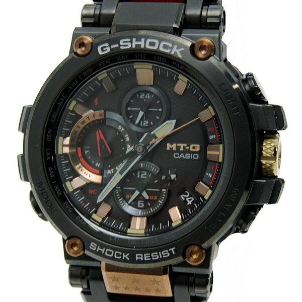 腕時計, メンズ腕時計  CASIO G35SSMTG-B1000TF-1AJR MW927