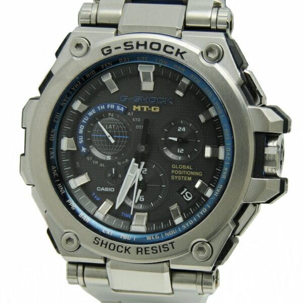 腕時計, メンズ腕時計  CASIO GMT-GGPSSSMTG-G1000D-1A2JF MW957