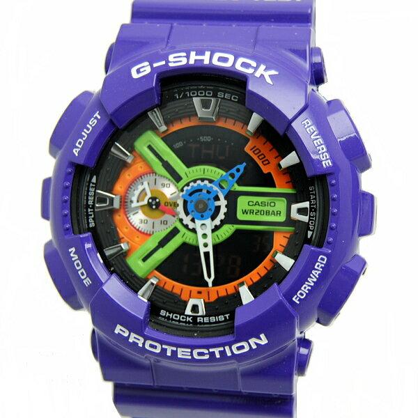 腕時計, メンズ腕時計 79,80064,800 CASIO ()GGA-110EV-6AJR MW992