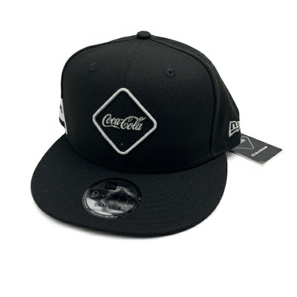 メンズ帽子, キャップ  F.C.Real Bristol FCRBNEW ERA9FIFTY SNAP BLACK SA5355