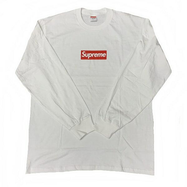トップス, Tシャツ・カットソー  Supreme TBox Logo LS Tee1002020FWL SA5747