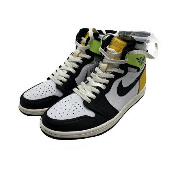 メンズ靴, スニーカー  NIKE AIR JORDAN1 RETRO HIGH OG1OG27cm9555088-118 SA6101