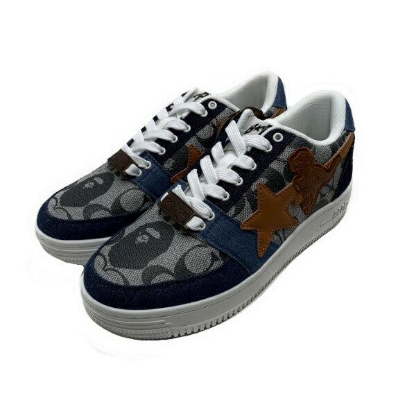 メンズ靴, スニーカー  A BATHING APECOACH BAPE STA2021826cm1H74-191-907 SA6265