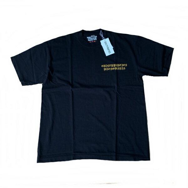 トップス, Tシャツ・カットソー 14,80013,800 WACKO MARIA T100LNMD-WM-TEE02 SA6309