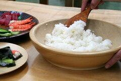 【送料無料】作りやすくておしゃれな ちらし寿司の器(こね鉢) 浅30cm ミツカン酢のCMにも…