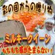 【新米】粘りが違う 28年産 春日部白石農園 ミルキークイーン 玄米5kg【nk_fs_0629】