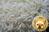513項目残留農薬分析済み インディカ米 タイ米 1kg タイ産調理用の 長粒種米 輸入米 離乳食 お粥等に人気!ネコポス便です。日時指定及び代引き不可