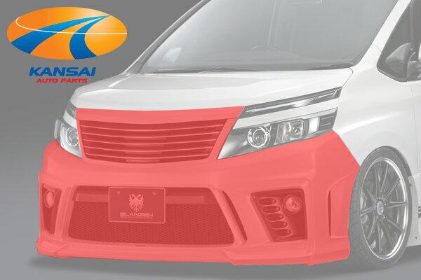 外装・エアロパーツ, フロントスポイラー SilkBlaze GLANZEN 80 LED B()