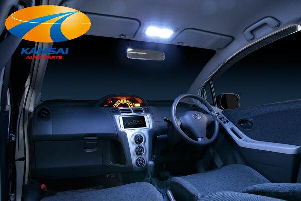 内装パーツ, その他 KSPEC GARAX LED5P90