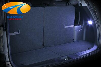純正ランプユニットに合わせた車種専用設計。室内を損なわずLED化が可能。統一感のあるライトア...