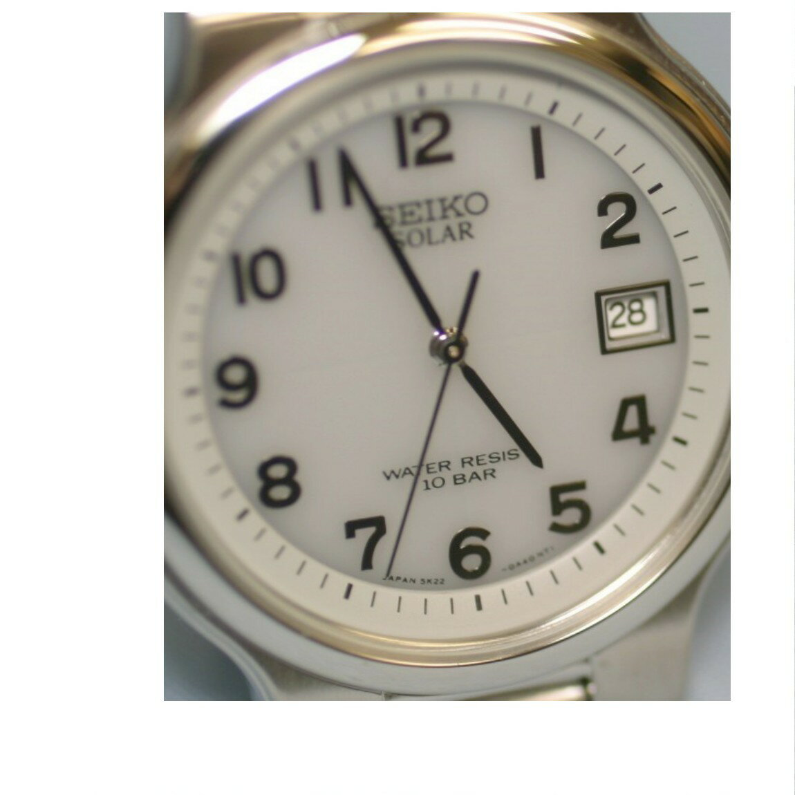 腕時計, メンズ腕時計 5K22-OA40 A9-53