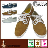 ������̵���б��ۥϥå���ѥԡ�HushPuppies��ǥ��������塼�����ˡ����������奢��MadeinJapanhpl2840