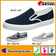 (チャンピオン)ChampionM160スリッポン日本製