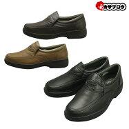 シティーゴルフcityGolfGF5001紳士メンズ革靴軽量4E