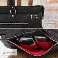 ビジネスバッグメンズA3サイズ大容量2WAYバッグDIABLO(4色)【KA-2344】