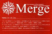 長財布メンズ馬革牛革ラウンドファスナープレミアムカラーMerge【MG-1720】