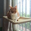 【送料無料】猫用ウィンドウベッド【a-3326】02P05Nov16