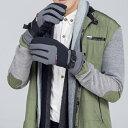 裏ボア付き防寒手袋【a-1890】