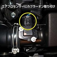 トヨタアクア用キープスマイルカンパニー製サブコンピュータMINICON02P01Oct161005_flash