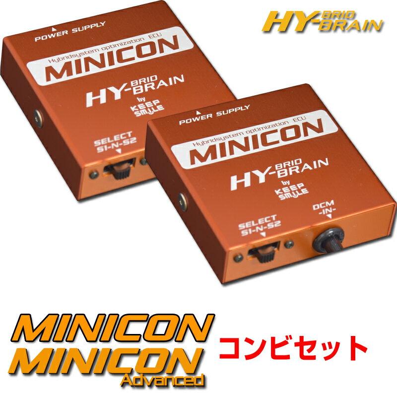 電子パーツ, その他  (NHP10) HY-BRAIN MINICONMINICON-ADVENCED