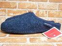 ハフリンガー ルームシューズドイツ室内履きチャコールHAFLINGER足裏から健康つくり はこぽす対応商品 取り寄せ NO6340