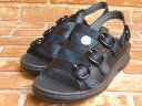 248e55a65570 ハッシュパピー サンダル 靴 レディース[L-60Nブラック]大塚製靴Hush Puppies/ハッシュパピー 靴 レディース 【楽ギフ_包装】  【送料無料】 L71L60N05P26Apr14
