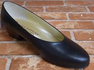 ハッシュパピー靴レディースHushPuppies/ハッシュパピーレディースエレガンスシューズL-9032【お取り寄せ】
