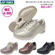 ヨネックス ウォーキングシューズ レディース 靴【LC30W】【LC-30W】【ブラック/ブロンズ/パールローズ/シャンパン】【4.5E】YONEX パワークッション Power Cushion Walking Shoes