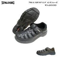 スポルディング靴SPALDINGアキレスメンズサンダル