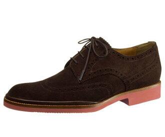 紳士鞋原始物鞋Hush Puppies hasshupapimenzu M-1664