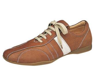 紳士鞋市鎮鞋Hush Puppies hasshupapimenzu M-5553