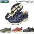 ヨネックス パワークッション ウォーキングシューズ レディース 靴【LC13N】【LC-13N】【全色】【3.5E】YONEX Power Cushion Walking Shoes