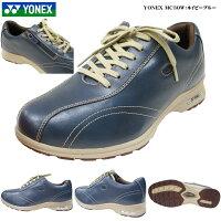ヨネックス ウォーキングシューズ メンズ パワークッション 靴 MC-30W MC30W ワイド幅広 4.5E 全5色 YONEX パワークッション SHWMC30W SHWMC-30W ひざ