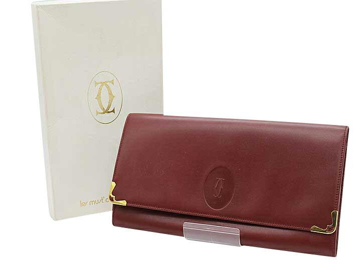 レディースバッグ, クラッチバッグ・セカンドバッグ CartierBAG 313012