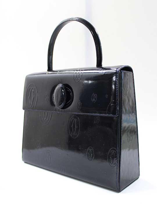 レディースバッグ, ハンドバッグ CartierBAG USED 226002