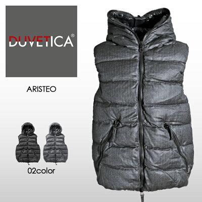 DUVETICA (デュベティカ) ダウンベスト