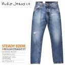 【返品&サイズ交換無料】■Nudie Jeans ヌーディー...
