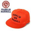 ■FRANKLIN & MARSHALL フランクリン&マー...