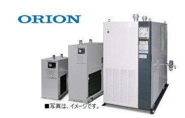 エアードライヤー RAX6J-SE-A2 エアーコンプレッサー用空気圧縮機直結型・高入気温度対応 冷凍式圧縮空気除湿装置 ORION オリオン