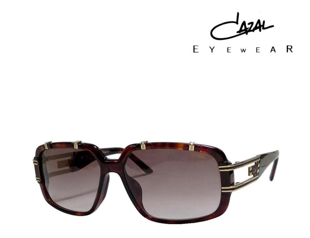 眼鏡・サングラス, サングラス CAZAL MOD.80121 COL002