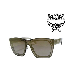 【MCM】 エムシーエム サングラス MCM103S 714 サテンゴールド 国内正規品