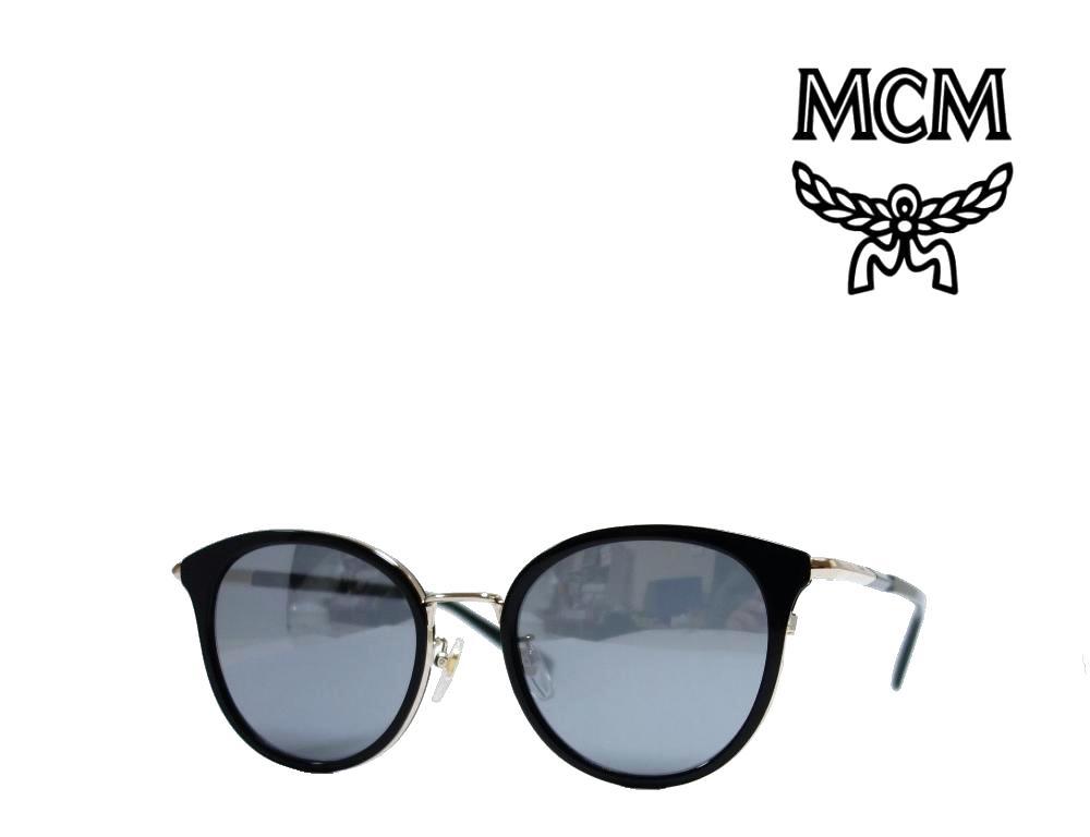 fd1a1271bbe MCM  エムシーエム サングラス MCM676SA 001 オンライン ブラック 国内 ...