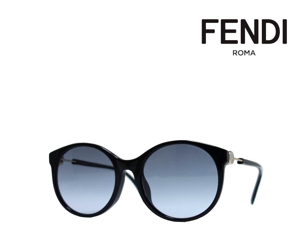 眼鏡・サングラス, サングラス FENDI FF0362FS 807