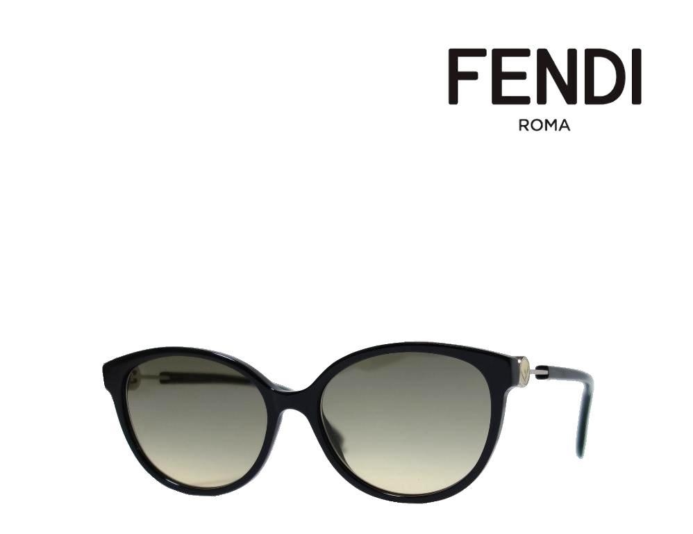眼鏡・サングラス, サングラス FENDI FF0373S 807